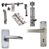 Aluminium Hardware Fittings Manufacturers