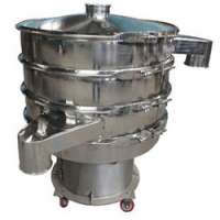Sieving Machine Importers