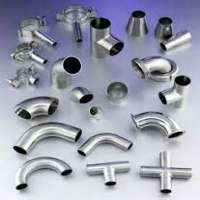 Stainless Steel Dairy Fittings Manufacturers