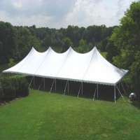 Pole Tent Manufacturers