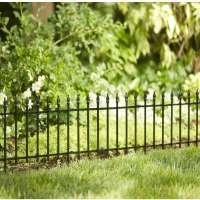花园边框围栏 制造商