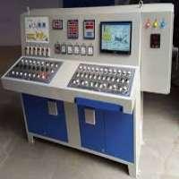 热混合工厂控制面板 制造商
