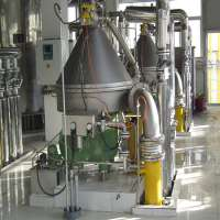 Vegetable Oil Refinery Plant Manufacturers