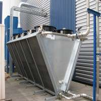 Air Blast Cooler Manufacturers
