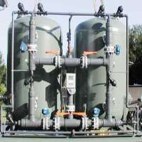 水除盐设备 制造商