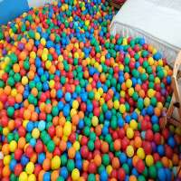 Ball Pool Manufacturers