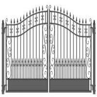 Ornamental Gate Manufacturers
