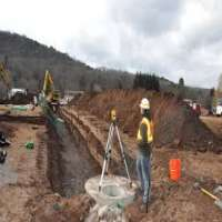 Sewer Pipeline Construction Manufacturers