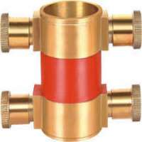 Double Instantaneous Female Coupling Manufacturers