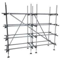Steel Scaffolding Manufacturers
