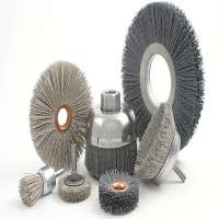 Abrasive Filament Brushes Importers