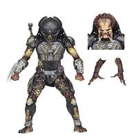 Action Figure Manufacturers