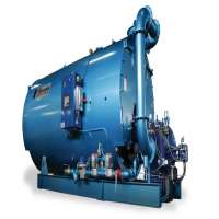 Marine Boilers Manufacturers