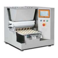 Cookies Depositor Manufacturers