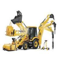 Backhoe Attachments Importers