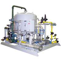 Condensate Polisher Manufacturers