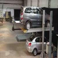堆叠式停车系统 制造商