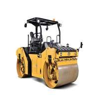 Tandem Rollers Manufacturers