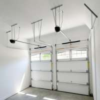 Garage Door Operator Manufacturers