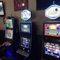 Video Gaming Machines Manufacturers