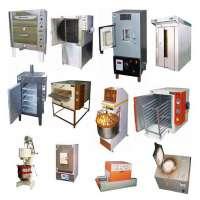 Bakery Machine Equipments Manufacturers