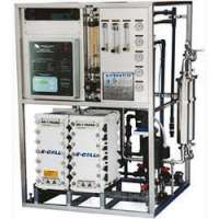 Electro Deionizer Manufacturers