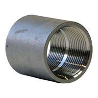 Stainless Steel Couplings Manufacturers
