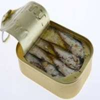 Canned Fish Manufacturers