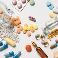 药物配方 制造商