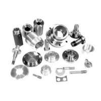 CNC Turn Mill Components Manufacturers