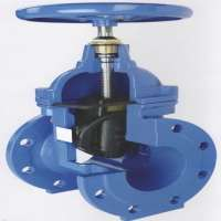 Wedge Gate Valves Manufacturers