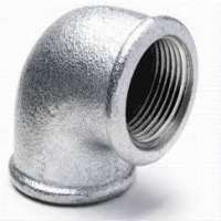 Iron Elbow Manufacturers