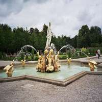 Ornamental Fountains Manufacturers