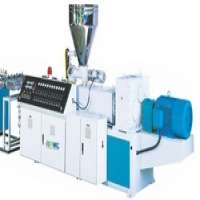 Plastic Pipe Making Machine Manufacturers
