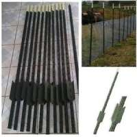 Metal Fence Posts Importers