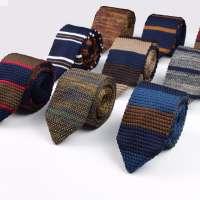 编织领带 制造商