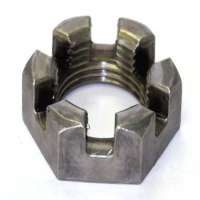 Slotted Nuts Manufacturers