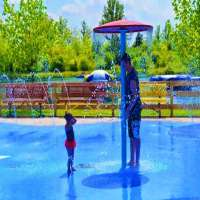 Water Park Umbrella Manufacturers