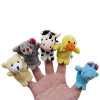 Finger Puppet Manufacturers