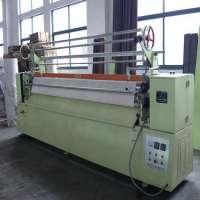 织物褶皱机 制造商