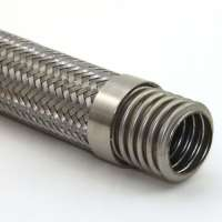 Stainless Steel Corrugated Hose Manufacturers