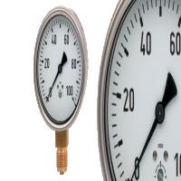 Low Pressure Gauges Manufacturers