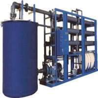 Microfiltration System Manufacturers