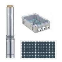 DC Solar Pump Manufacturers