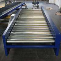 Conveyor Power Roller Manufacturers