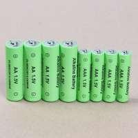 AA可充电电池 制造商