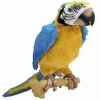 Parrot Toy Manufacturers