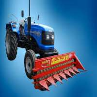 Tractor Mounted Reaper Manufacturers