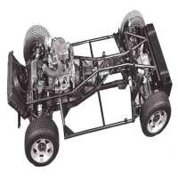Vehicle Chassis Manufacturers