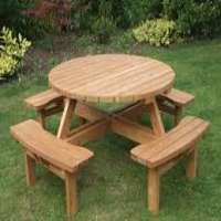 花园桌 制造商